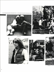 Page 12, 1982 Edition, Fairport High School - Hourglass Yearbook (Fairport, NY) online yearbook collection