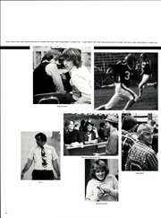Page 8, 1982 Edition, Fairport High School - Hourglass Yearbook (Fairport, NY) online yearbook collection