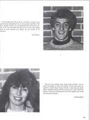 Page 107, 1983 Edition, Fairport High School - Hourglass Yearbook (Fairport, NY) online yearbook collection