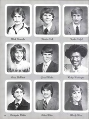 Page 94, 1983 Edition, Fairport High School - Hourglass Yearbook (Fairport, NY) online yearbook collection