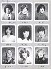 Page 95, 1983 Edition, Fairport High School - Hourglass Yearbook (Fairport, NY) online yearbook collection