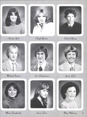 Page 97, 1983 Edition, Fairport High School - Hourglass Yearbook (Fairport, NY) online yearbook collection
