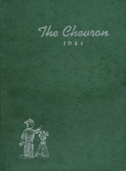 Albion High School - Chevron Yearbook (Albion, NY) online yearbook collection, 1944 Edition, Page 1