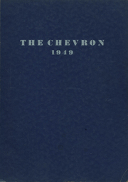 Page 1, 1949 Edition, Albion High School - Chevron Yearbook (Albion, NY) online yearbook collection