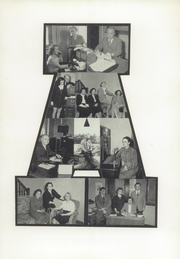Page 11, 1949 Edition, Albion High School - Chevron Yearbook (Albion, NY) online yearbook collection