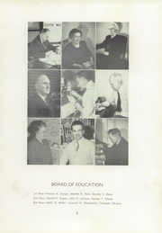 Page 13, 1949 Edition, Albion High School - Chevron Yearbook (Albion, NY) online yearbook collection