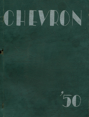 Albion High School - Chevron Yearbook (Albion, NY) online yearbook collection, 1950 Edition, Page 1