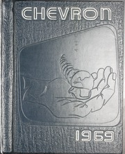 Albion High School - Chevron Yearbook (Albion, NY) online yearbook collection, 1969 Edition, Page 1