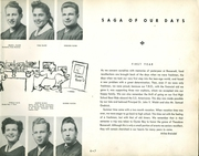 Page 11, 1953 Edition, Theodore Roosevelt High School - Saga Yearbook (Bronx, NY) online yearbook collection