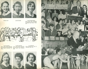 Page 12, 1953 Edition, Theodore Roosevelt High School - Saga Yearbook (Bronx, NY) online yearbook collection