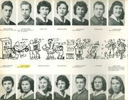Page 14, 1953 Edition, Theodore Roosevelt High School - Saga Yearbook (Bronx, NY) online yearbook collection