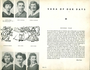 Page 15, 1953 Edition, Theodore Roosevelt High School - Saga Yearbook (Bronx, NY) online yearbook collection