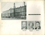 Page 6, 1953 Edition, Theodore Roosevelt High School - Saga Yearbook (Bronx, NY) online yearbook collection
