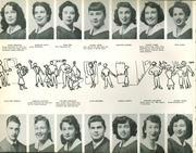 Page 8, 1953 Edition, Theodore Roosevelt High School - Saga Yearbook (Bronx, NY) online yearbook collection