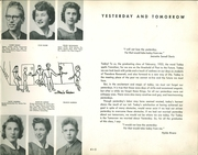 Page 9, 1953 Edition, Theodore Roosevelt High School - Saga Yearbook (Bronx, NY) online yearbook collection