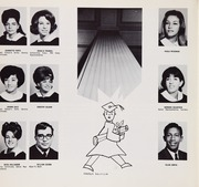 Page 12, 1965 Edition, Theodore Roosevelt High School - Saga Yearbook (Bronx, NY) online yearbook collection