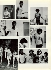 Page 185, 1976 Edition, Christ the King High School - Genesis Yearbook (Middle Village, NY) online yearbook collection