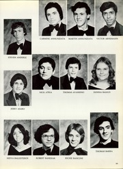 Page 195, 1976 Edition, Christ the King High School - Genesis Yearbook (Middle Village, NY) online yearbook collection