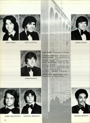 Page 196, 1976 Edition, Christ the King High School - Genesis Yearbook (Middle Village, NY) online yearbook collection