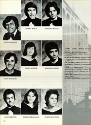 Page 198, 1976 Edition, Christ the King High School - Genesis Yearbook (Middle Village, NY) online yearbook collection