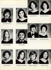 Page 199, 1976 Edition, Christ the King High School - Genesis Yearbook (Middle Village, NY) online yearbook collection