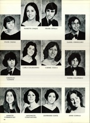 Page 202, 1976 Edition, Christ the King High School - Genesis Yearbook (Middle Village, NY) online yearbook collection