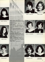 Page 203, 1976 Edition, Christ the King High School - Genesis Yearbook (Middle Village, NY) online yearbook collection