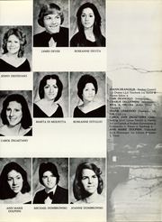 Page 205, 1976 Edition, Christ the King High School - Genesis Yearbook (Middle Village, NY) online yearbook collection