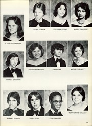Page 207, 1976 Edition, Christ the King High School - Genesis Yearbook (Middle Village, NY) online yearbook collection