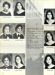 Page 208, 1976 Edition, Christ the King High School - Genesis Yearbook (Middle Village, NY) online yearbook collection