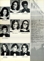 Page 210, 1976 Edition, Christ the King High School - Genesis Yearbook (Middle Village, NY) online yearbook collection
