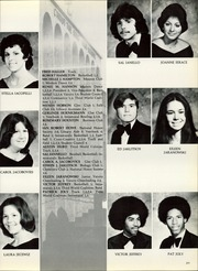 Page 215, 1976 Edition, Christ the King High School - Genesis Yearbook (Middle Village, NY) online yearbook collection