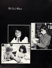 Page 16, 1983 Edition, Ward Melville High School - Retrospect Yearbook (East Setauket, NY) online yearbook collection