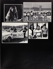 Page 17, 1983 Edition, Ward Melville High School - Retrospect Yearbook (East Setauket, NY) online yearbook collection