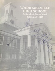 Page 5, 1983 Edition, Ward Melville High School - Retrospect Yearbook (East Setauket, NY) online yearbook collection