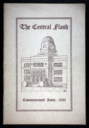 Page 1, 1930 Edition, Valley Stream Central High School - Cadet Yearbook (Valley Stream, NY) online yearbook collection