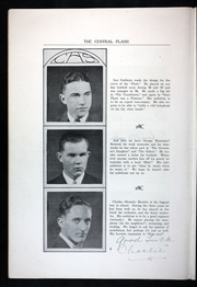 Page 10, 1930 Edition, Valley Stream Central High School - Cadet Yearbook (Valley Stream, NY) online yearbook collection