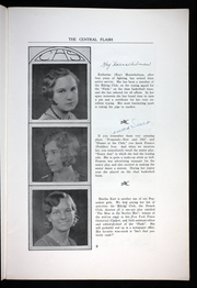 Page 11, 1930 Edition, Valley Stream Central High School - Cadet Yearbook (Valley Stream, NY) online yearbook collection