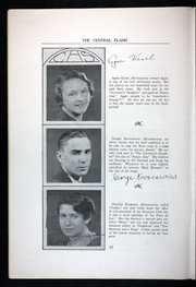 Page 12, 1930 Edition, Valley Stream Central High School - Cadet Yearbook (Valley Stream, NY) online yearbook collection