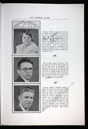 Page 15, 1930 Edition, Valley Stream Central High School - Cadet Yearbook (Valley Stream, NY) online yearbook collection