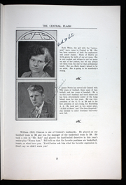 Page 17, 1930 Edition, Valley Stream Central High School - Cadet Yearbook (Valley Stream, NY) online yearbook collection