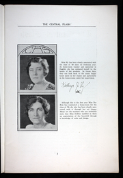 Page 5, 1930 Edition, Valley Stream Central High School - Cadet Yearbook (Valley Stream, NY) online yearbook collection