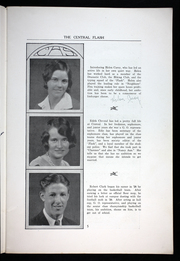 Page 7, 1930 Edition, Valley Stream Central High School - Cadet Yearbook (Valley Stream, NY) online yearbook collection