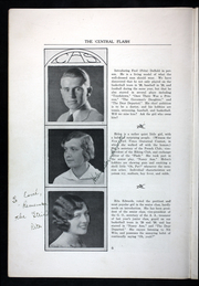 Page 8, 1930 Edition, Valley Stream Central High School - Cadet Yearbook (Valley Stream, NY) online yearbook collection