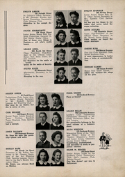 Page 11, 1943 Edition, Eastern District High School - Eastern Senior Yearbook (Brooklyn, NY) online yearbook collection