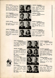 Page 12, 1943 Edition, Eastern District High School - Eastern Senior Yearbook (Brooklyn, NY) online yearbook collection
