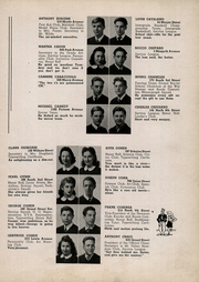 Page 13, 1943 Edition, Eastern District High School - Eastern Senior Yearbook (Brooklyn, NY) online yearbook collection