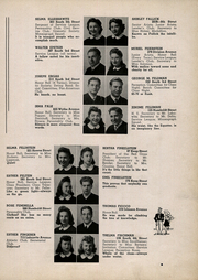 Page 15, 1943 Edition, Eastern District High School - Eastern Senior Yearbook (Brooklyn, NY) online yearbook collection
