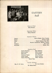 Page 6, 1943 Edition, Eastern District High School - Eastern Senior Yearbook (Brooklyn, NY) online yearbook collection