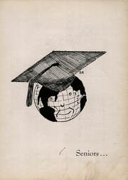 Page 9, 1943 Edition, Eastern District High School - Eastern Senior Yearbook (Brooklyn, NY) online yearbook collection